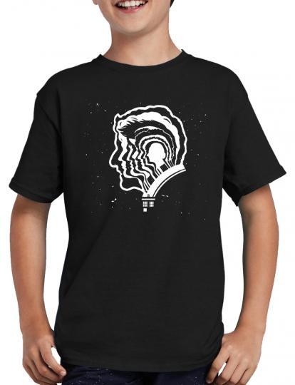 Generation Who T-Shirt