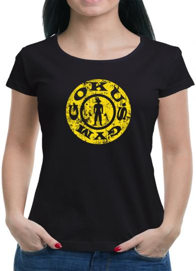 Goku Gym T-Shirt