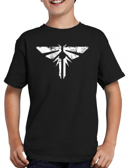 Firefly Armed Wing T-Shirt