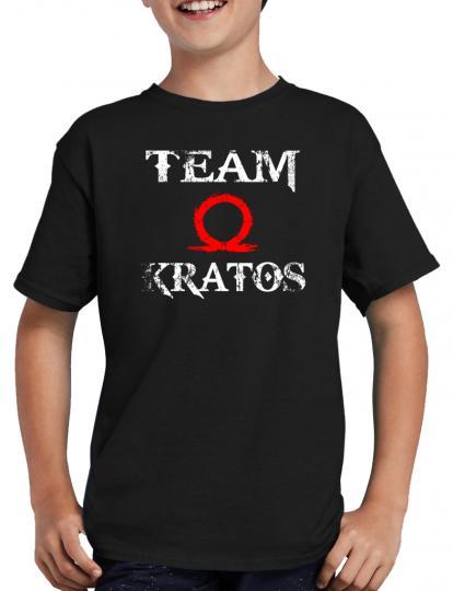 Team Kratos T-Shirt