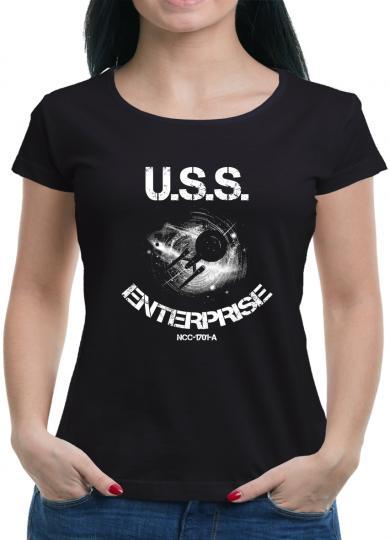 USS Enterprise T-Shirt