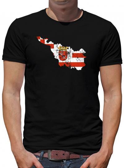 Bremen Bundesland T-Shirt