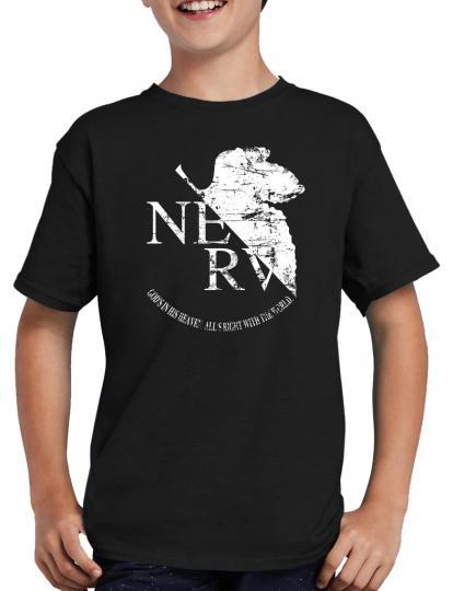 Neon Genesis Evangelion Rei Lilith T-Shirt