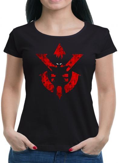 Vegeta Logo T-Shirt S