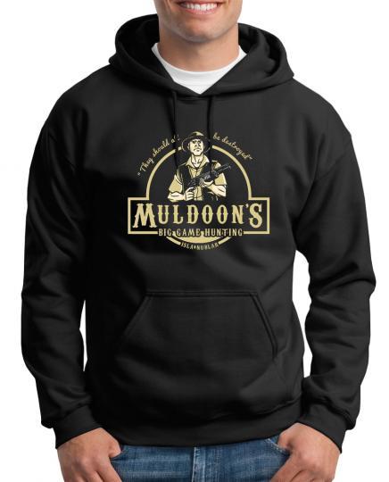 Muldoons Kapuzenpullover