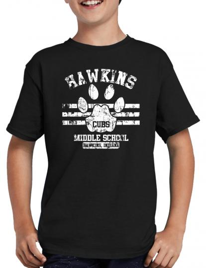 Stanger Hawkins Things T-Shirt
