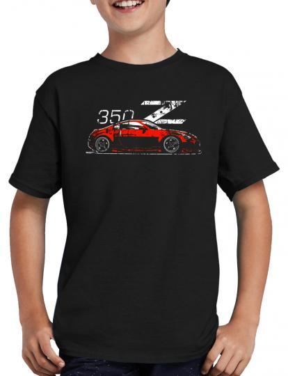Zetti 350Z Fairlady T-Shirt
