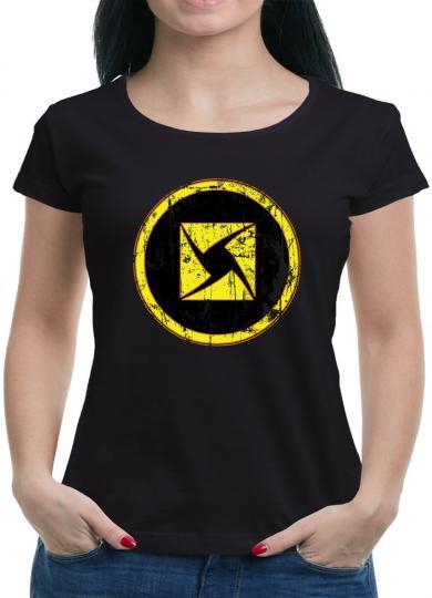 Battlestar Colonial Viper Symbol Logo T-Shirt