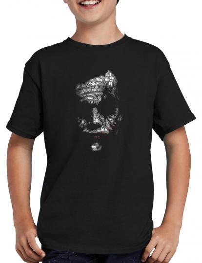 Joker Newsletter T-Shirt