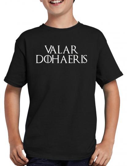 Valar Dohaeris T-Shirt