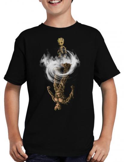 Groot Power T-Shirt