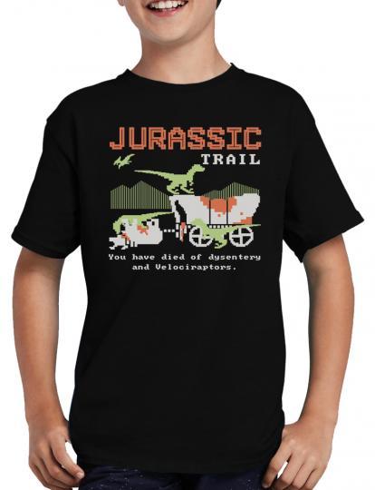 Jurassic Trail T-Shirt