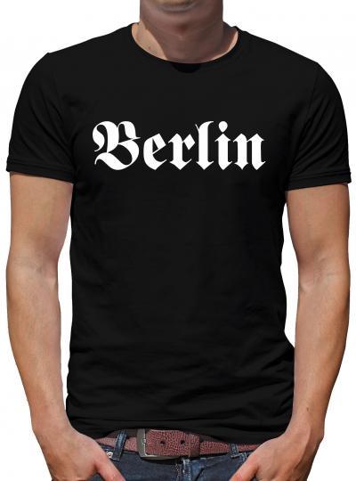 Berlin Städte T-Shirt