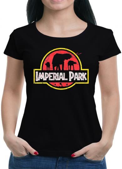 Imperial Park T-Shirt  Wars AT Star AT