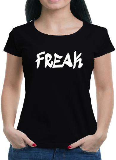Freak T-Shirt  Sprüche Fun Lustig