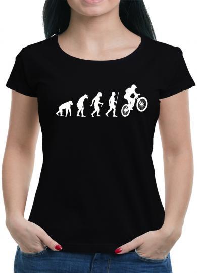 Evolution Mountainbike T-Shirt Downhill MTB BMX