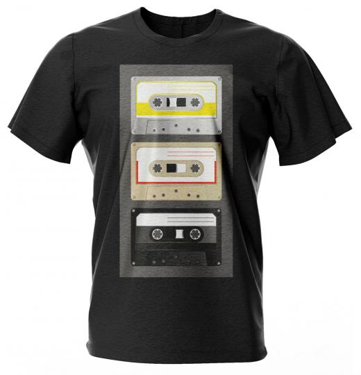TSP Exclusive T-Shirt Kasette