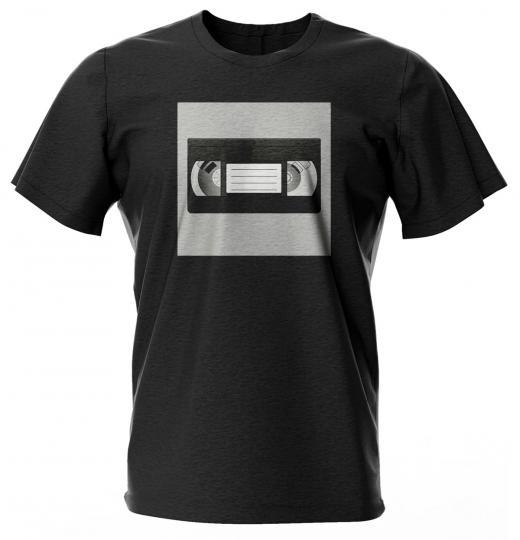 TSP Exclusive T-Shirt VHS Kasette