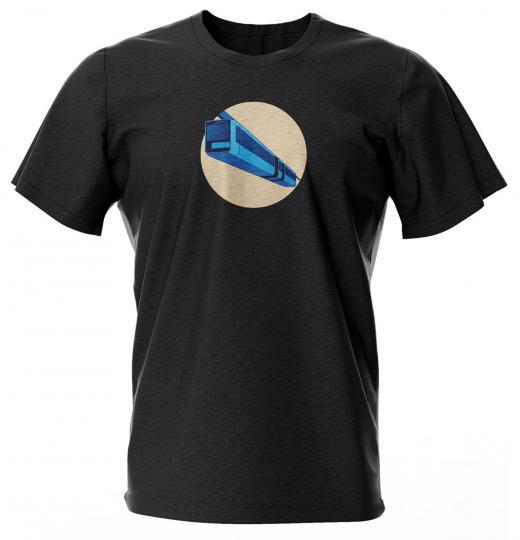 TSP Exclusive T-Shirt Wuppertaler Schwebebahn