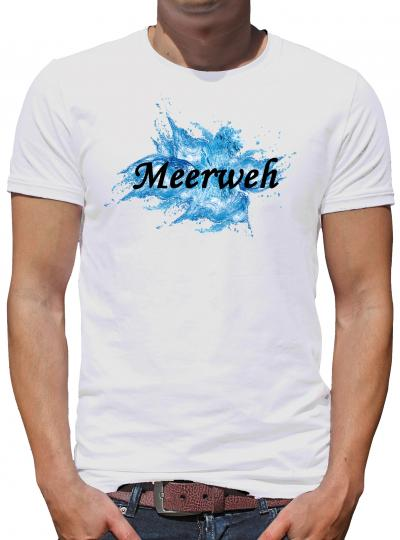 TShirt-People Meerweh T-Shirt Herren