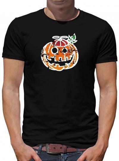 TShirt-People Pumpkin Carlson T-Shirt Herren