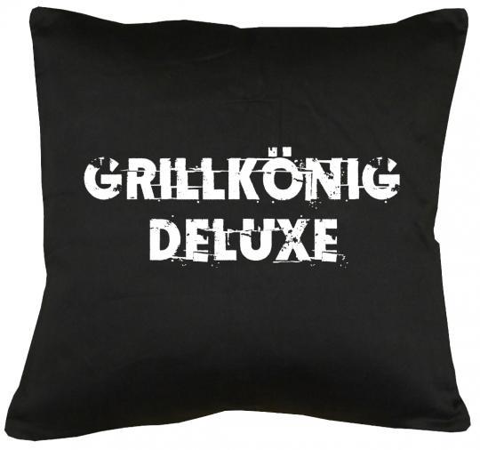 Keep calm and be a Viking Kissen mit Füllung 40x40cm